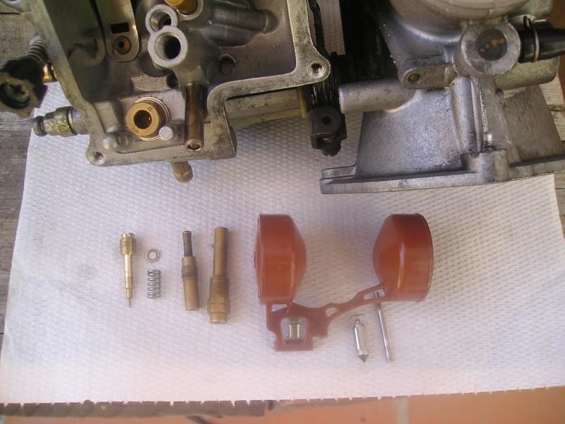 démontage carbus et nettoyage - Page 2 P1010045
