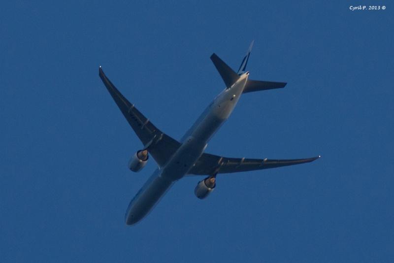 Avions en vols pour CDG à la lunette astronomique Img_1011