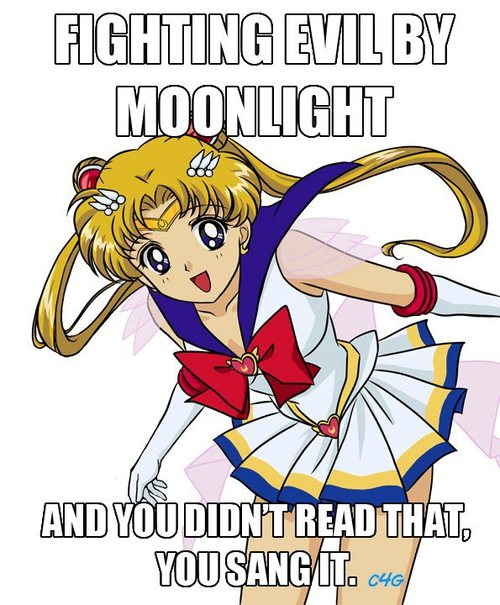 Funny Sailor Moon Pictures! - Page 2 Tumblr11