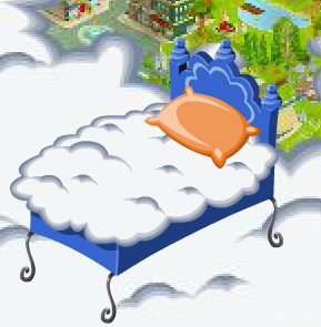 Complete List of Cloud Furnitures W/ Photos!!! Ss89410