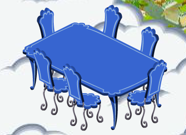 Complete List of Cloud Furnitures W/ Photos!!! Ss89610