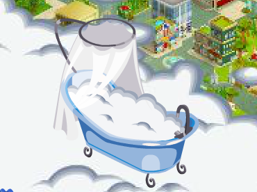 Complete List of Cloud Furnitures W/ Photos!!! Ss90710