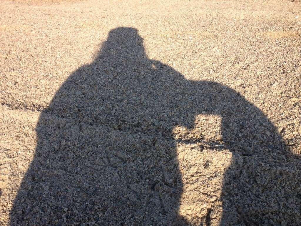 Woban : Derrière la muraille, y'a moi =) Img_3010