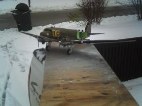 Flymodel C-47 Skytrain 1/33 scale Bth_pi27
