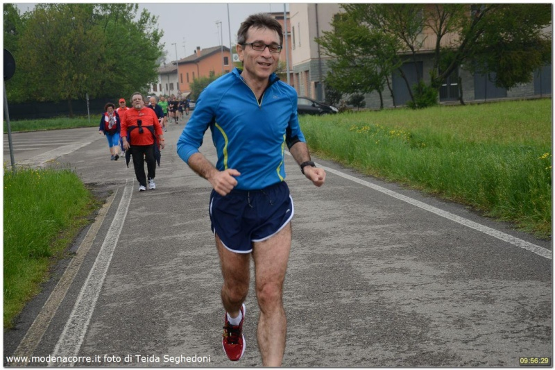 Preparazione Maratona d'Italia, Carpi (MO) 13/10/2013 Img_3415