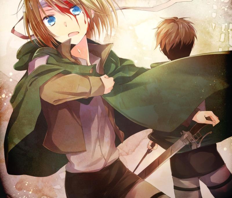 [ Fan Club] Armin le génie Shinge10