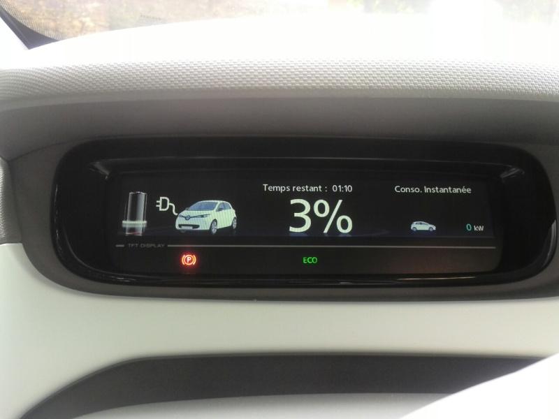 222.4 km sans recharger ! Mieux que les 210 km en NEDC ! 20130911