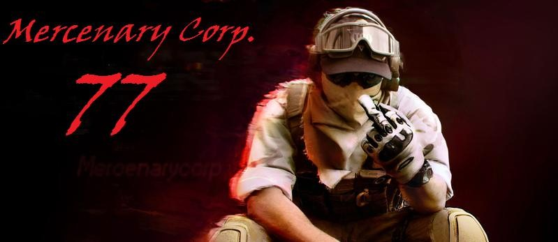 Mercenary Corp R1nh10