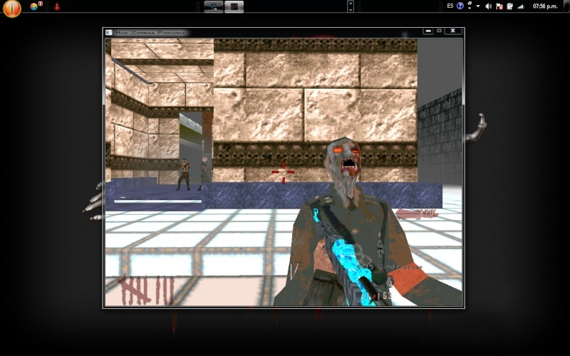 UPLOAD pack a punch TEXTURE origin´s camo (raygun too) Si10