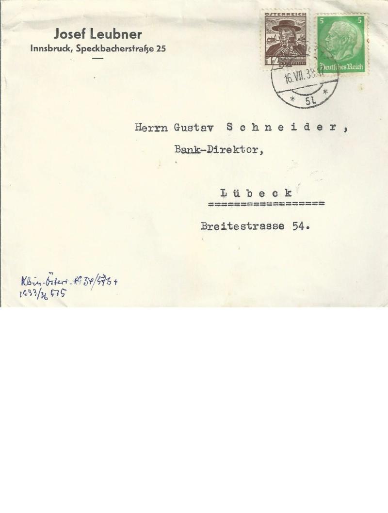 Buchprojekt HILFE - Stempel aus Innsbruck auf Belegen gesucht Brief_10