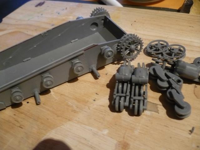 Bergepanzer 1:35 C7P  P1070828