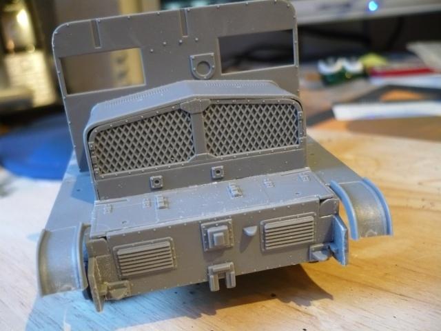 Bergepanzer 1:35 C7P  P1070829