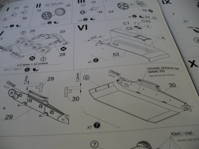Bergepanzer 1:35 C7P  P1070832