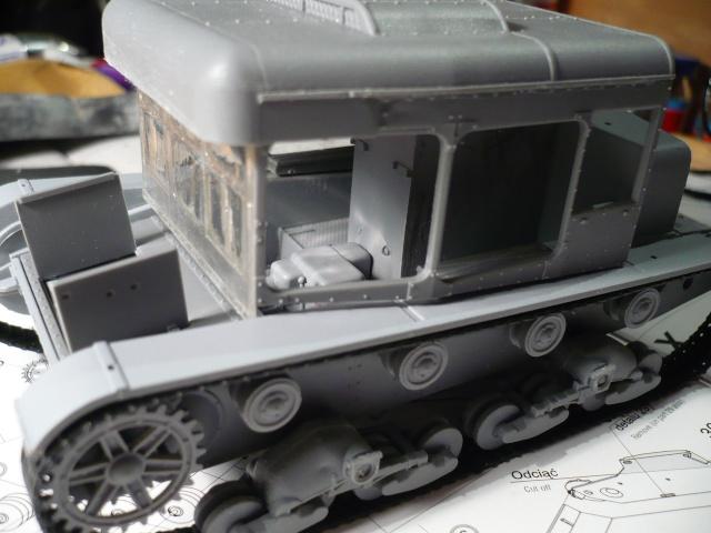 Bergepanzer 1:35 C7P  P1070835