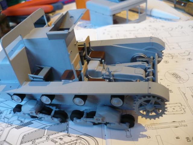 Bergepanzer 1:35 C7P  P1070840