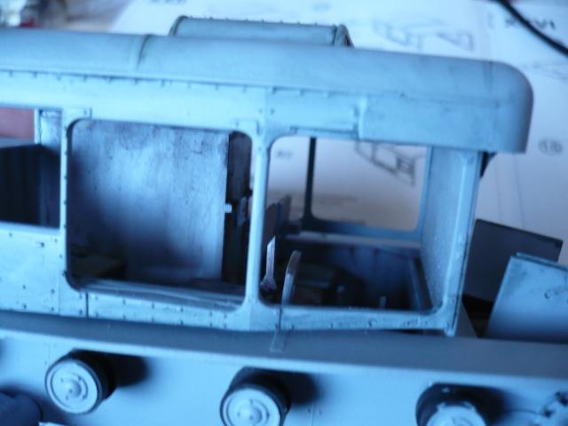 Bergepanzer 1:35 C7P  P1070844