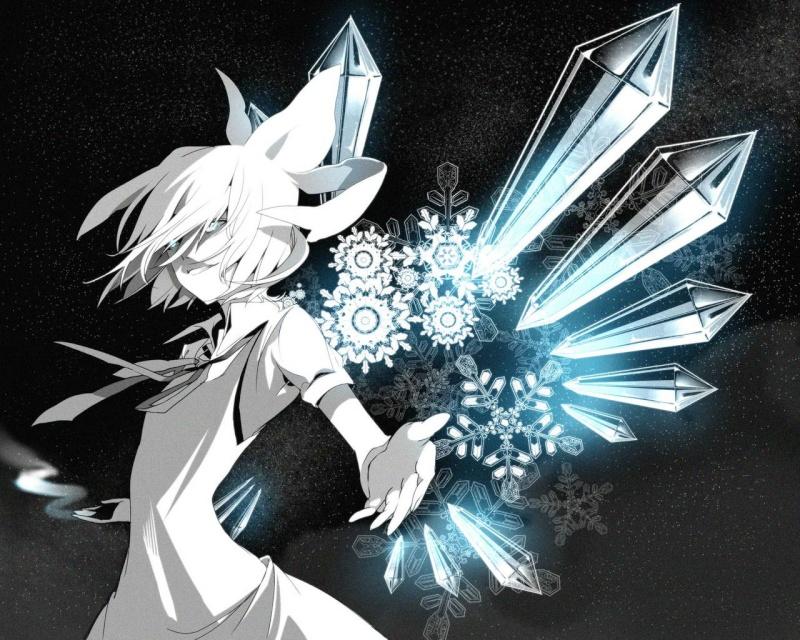 Yuki's Ice Skills (Probably done) Shinre10