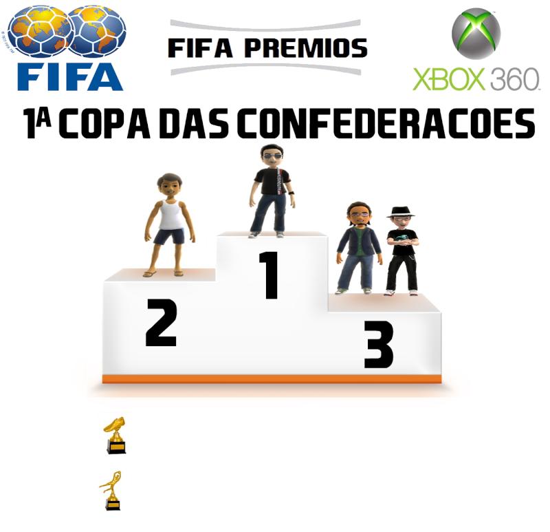 Hall dos Vencedores Winner10