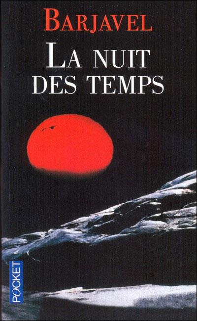 La Nuit des Temps de René Barjavel 97822610