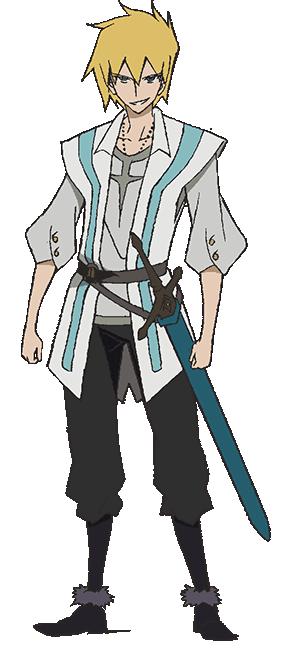 Zeke Kotōshura 5688-110
