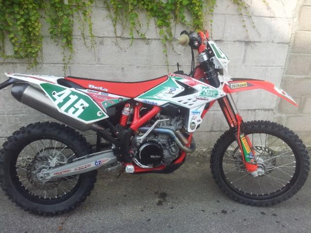 ma nouvelle moto 20130812