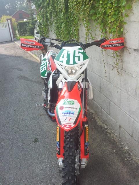 ma nouvelle moto 20130816