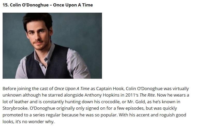 Colin O'Donoghue ( Killian Jones aka Hook) - Page 2 Colin_11