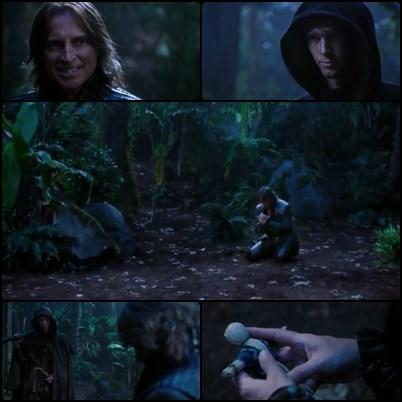 Episode 301 - heart of the truest believer - spoilers ;) Episod13