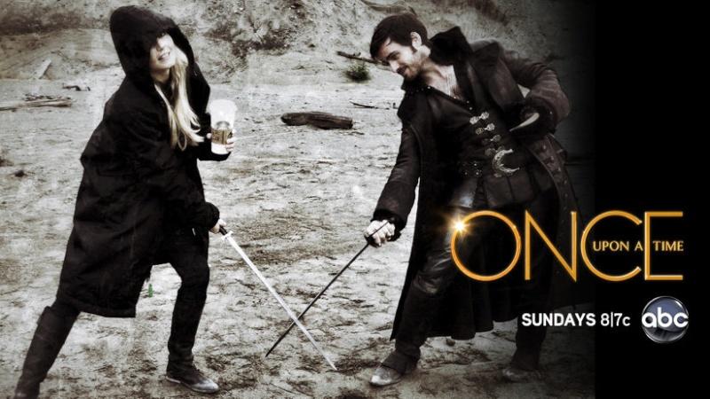 Divers - saison 2 de Once Upon a Time Froid310