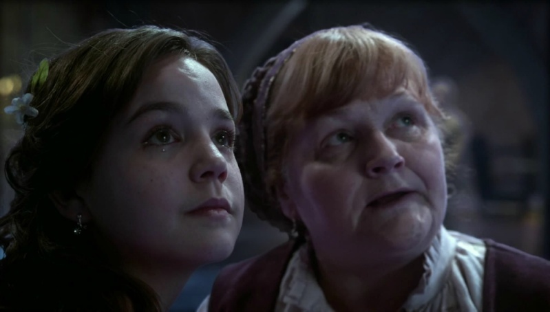 Once Upon a Time - Episode 215 - The queen is dead (attention spoilers) Ouat-213