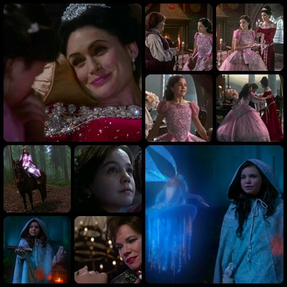 Once Upon a Time - Episode 215 - The queen is dead (attention spoilers) Ouat-e10