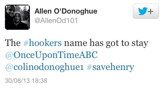 hookers or not hookers? Tweet_13