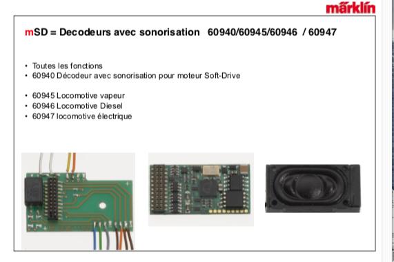 Märklin 60940 SoundDecoder mSD-Spezial  Captur30
