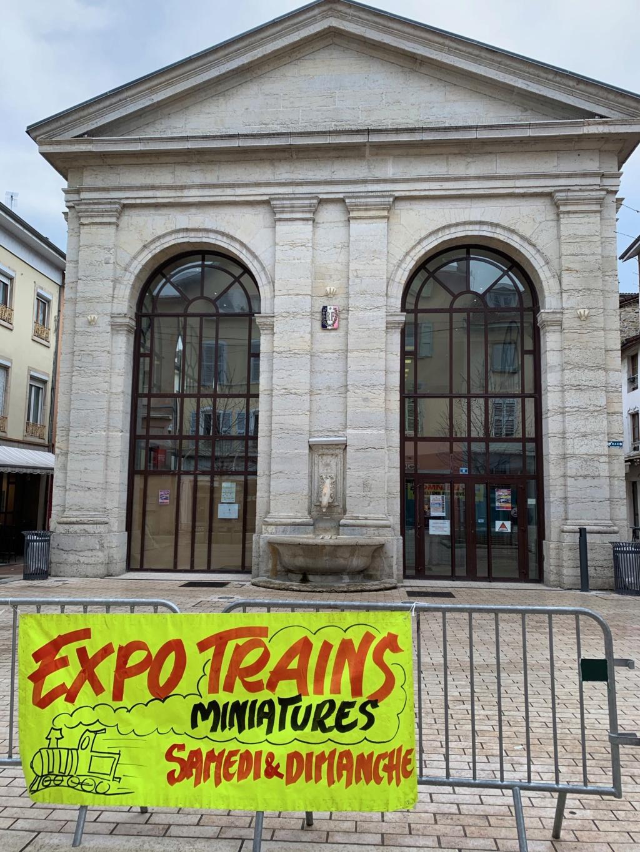 Expo à Bourgoin-Jallieu les 25 et 26 Janvier 2019 - Page 2 Img_6810