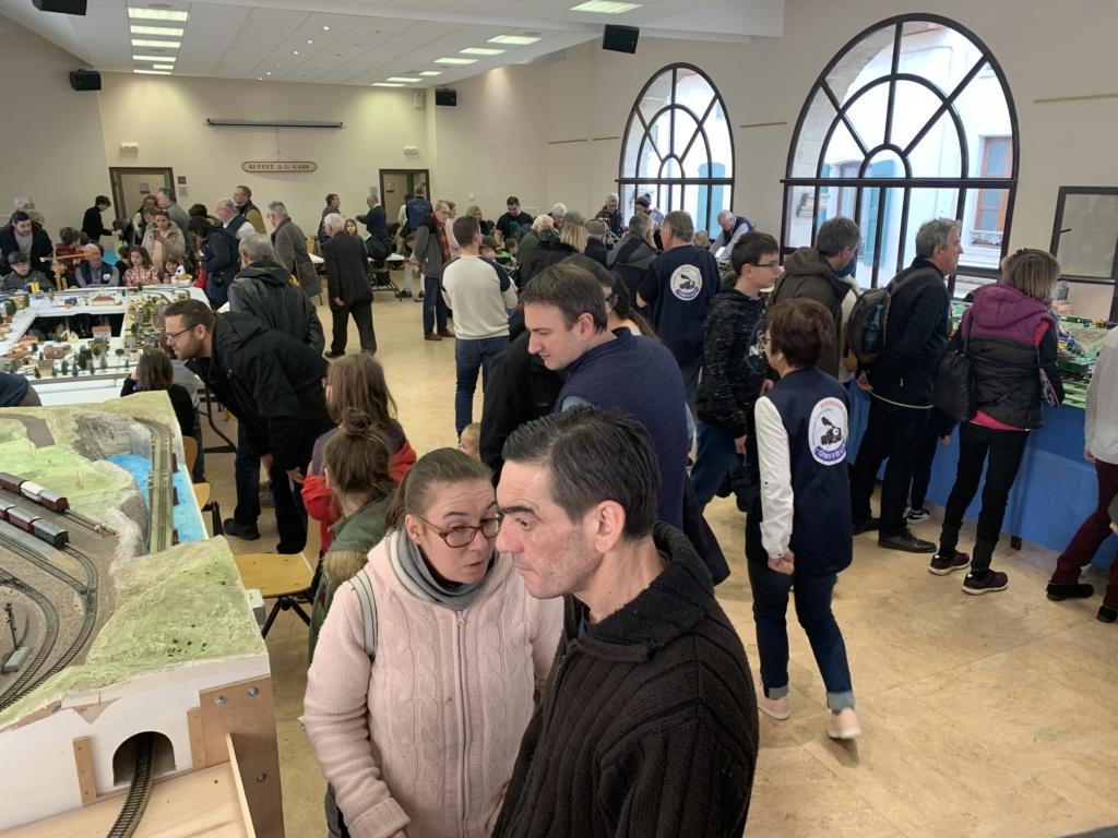 Expo à Bourgoin-Jallieu les 25 et 26 Janvier 2019 - Page 2 Img_6817