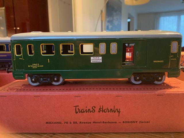 Hornby Meccano et transformateurs  Img_7111