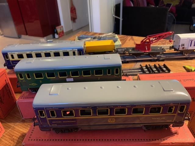 Hornby Meccano et transformateurs  Img_7112