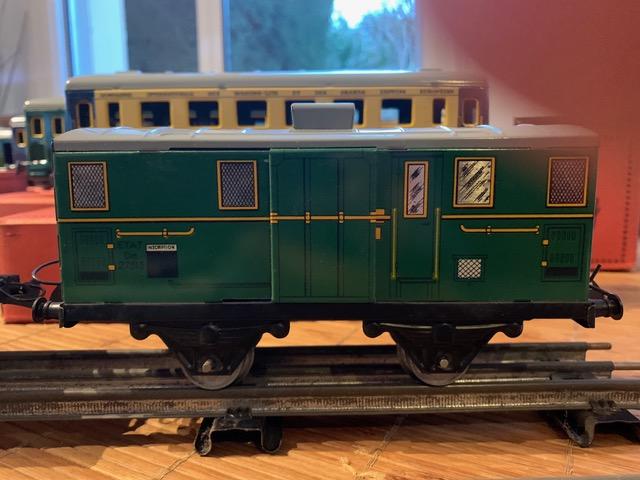 Hornby Meccano et transformateurs  Img_7114