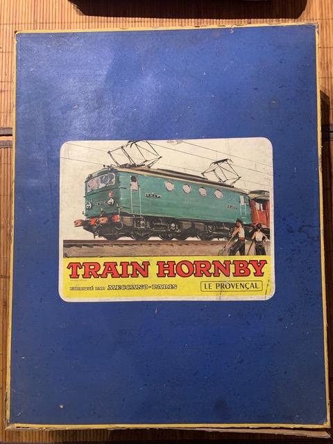 Hornby Meccano et transformateurs  Img_7211