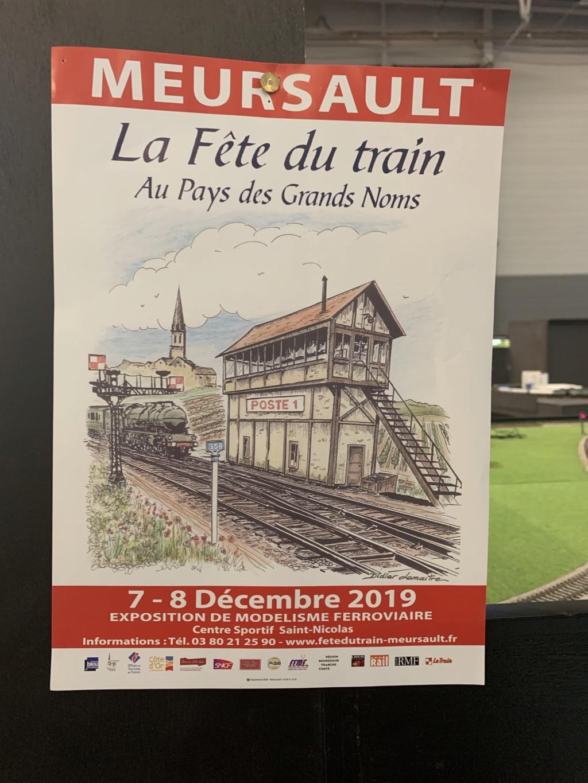 Expo à Chambéry les 2 et 3 Novembre 2019 - Page 3 Meursa10