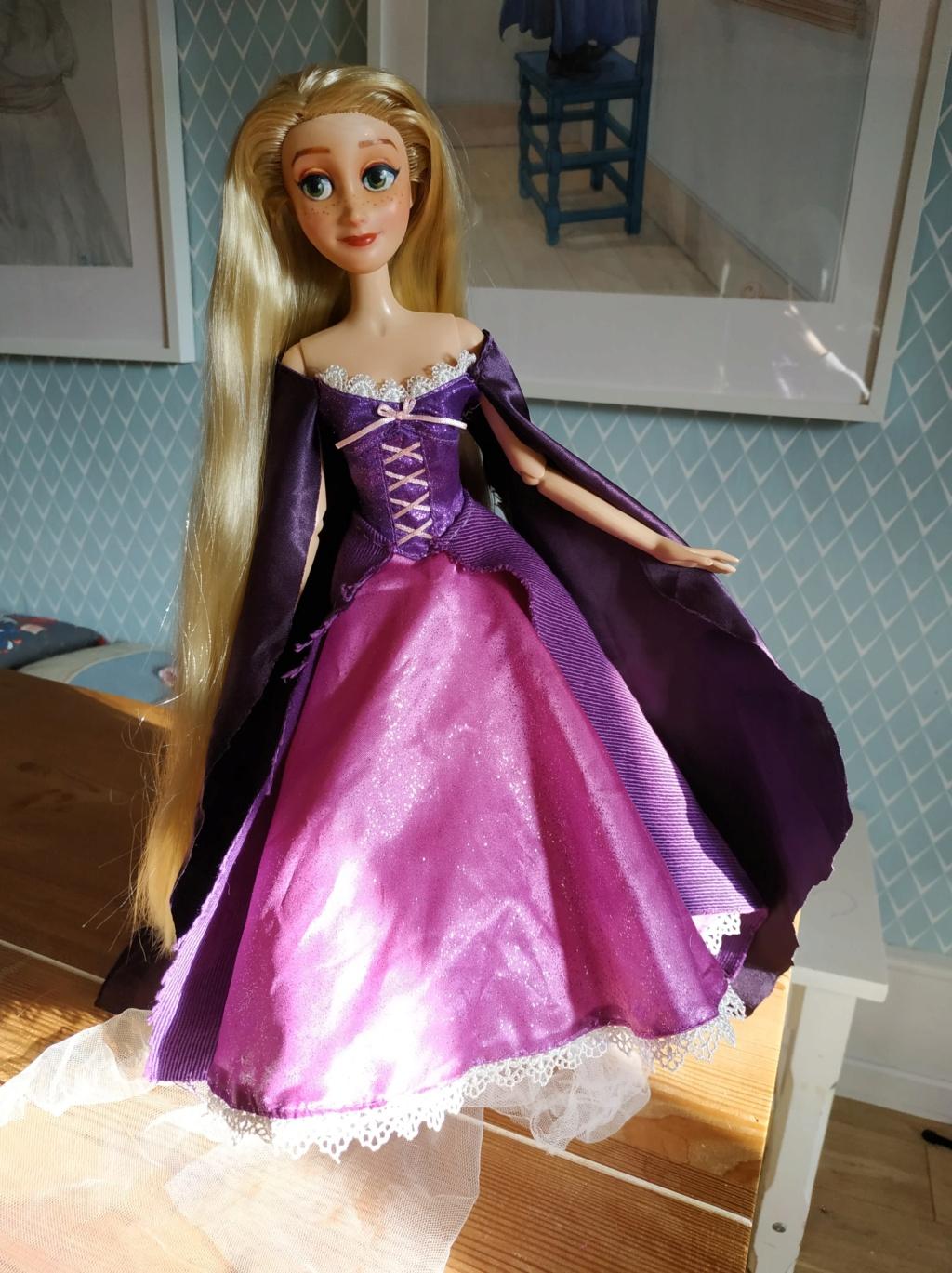 Customisation de vos poupées Disney - Page 27 13018810