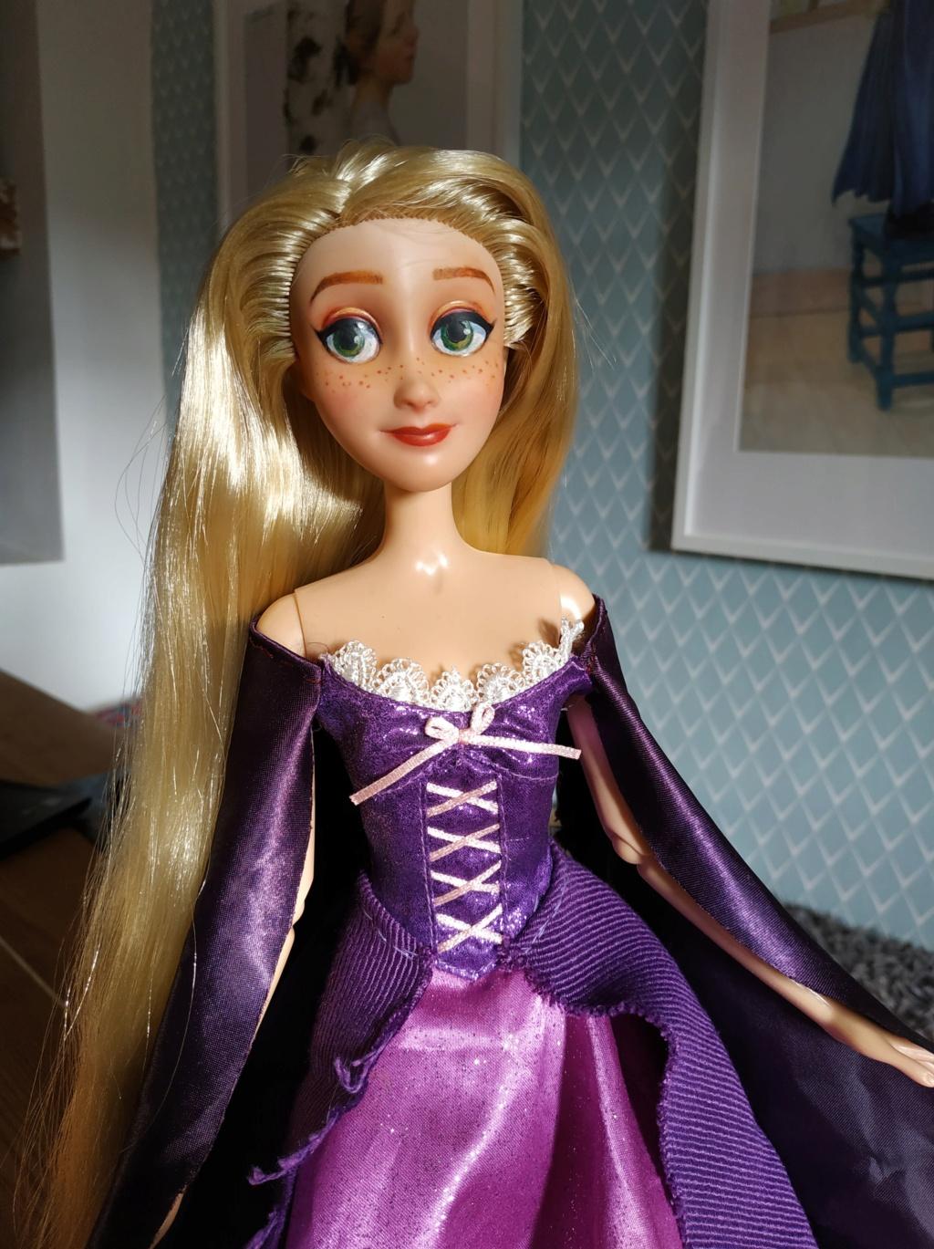 Customisation de vos poupées Disney - Page 27 13019310