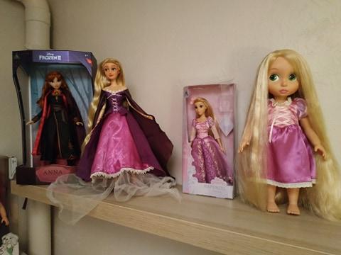 Customisation de vos poupées Disney - Page 27 13030310