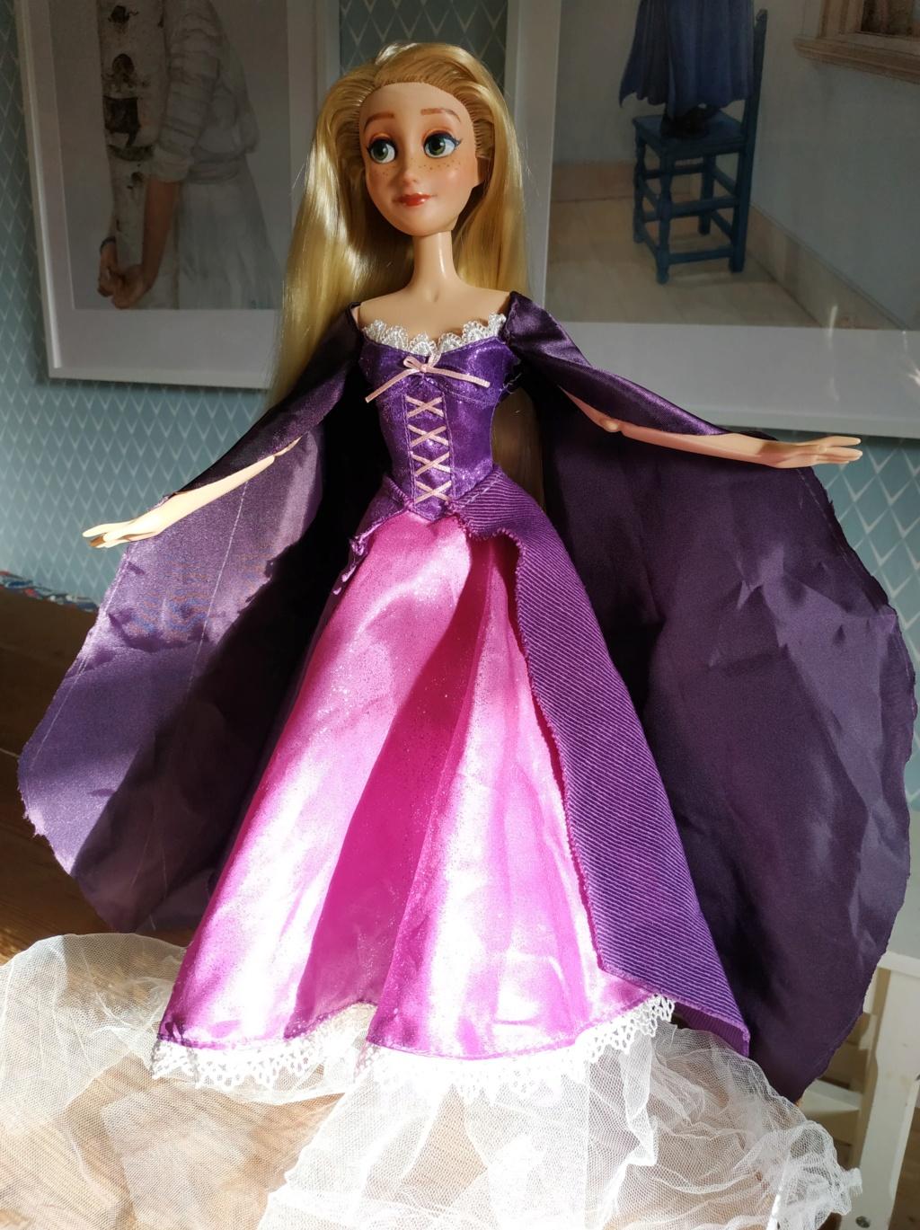 Customisation de vos poupées Disney - Page 27 13044510