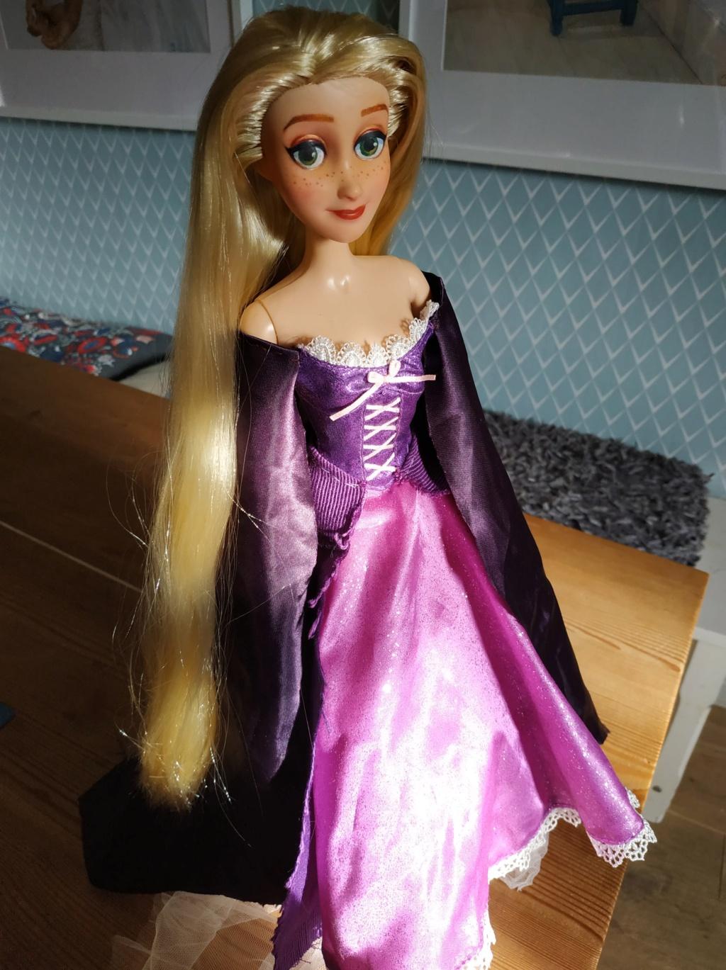 Customisation de vos poupées Disney - Page 27 13047710