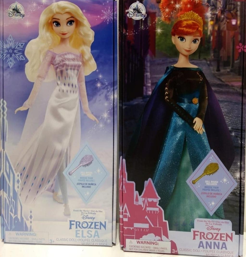 Les poupées classiques du Disney Store et des Parcs - Page 41 17393010