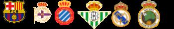 """Leyendas anunciadas automáticamente con símbolos (p.e. """"bolitas"""") o imágenes  Escudo10"""