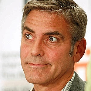 George Clooney George Clooney George Clooney! - Page 19 Eyes10