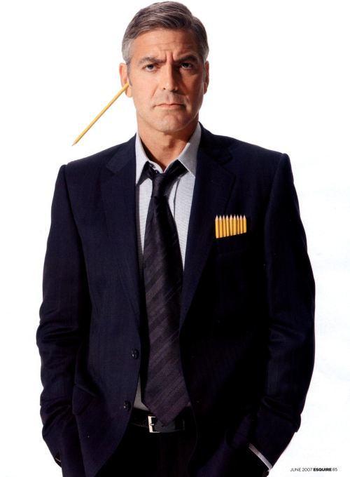 George Clooney George Clooney George Clooney! - Page 20 Stift10