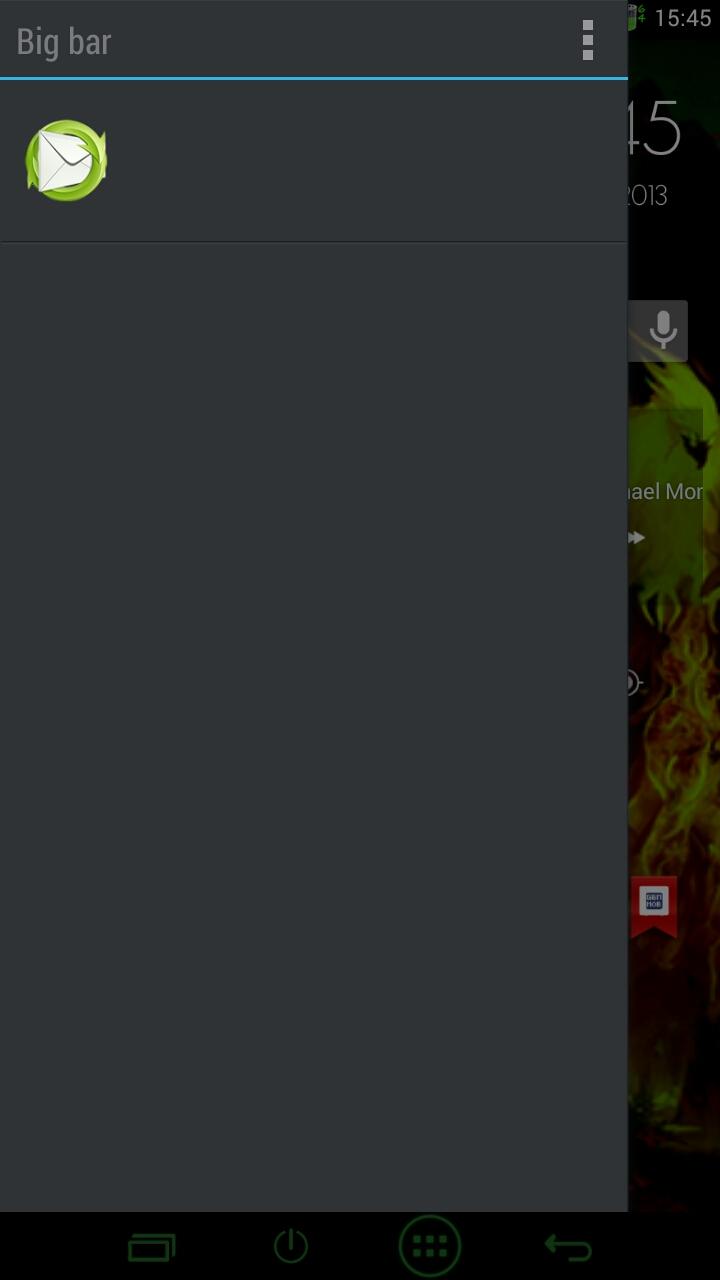 [SOFT][2.2+] SIDEBAR PLUS : Faciliter le multi-tâches [Gratuit/Payant][29.10.2013] 2013_033